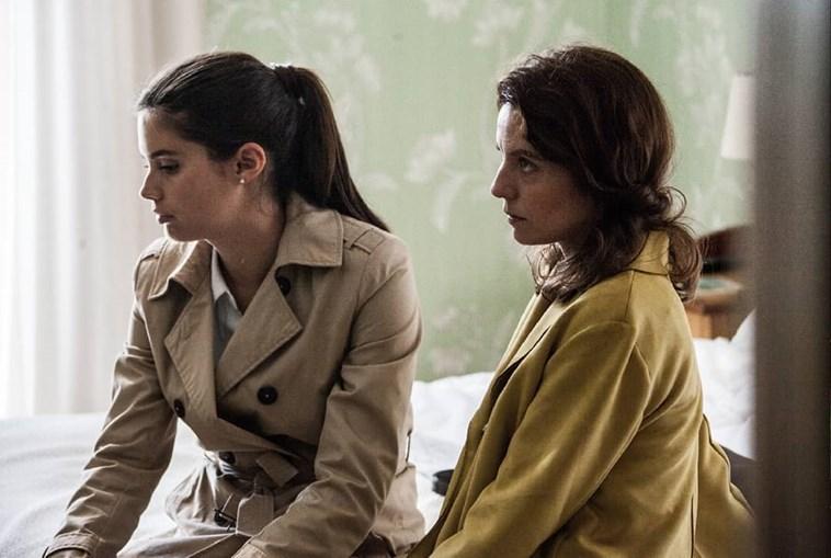 Sara Sampaio irá interpretar o papel de uma jornalista no filme inspirado na história de Rui Pedro, o menino que desapareceu em Lousada em 1999