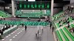 Varandas solicita AG e diz que Sporting 'não deve ser refém de minorias'