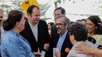 Luís Montenegro fica de fora e apoia Paulo Rangel na candidatura à liderança do PSD