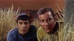 Capitão Kirk da série 'Star Trek' vai ser a pessoa mais velha a ir ao espaço
