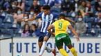 FC Porto espera receber muitos milhões por Luis Díaz