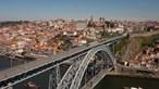 Tabuleiro inferior da Ponte D. Luís I entre Porto e Gaia encerrado ao trânsito durante um ano para obras