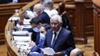 Gabinetes do Governo custam 74,2 milhões de euros por ano