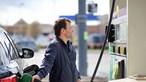 Preços da gasolina e do gasóleo voltam a disparar