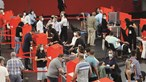 Benfica reforça segurança em dia de eleições
