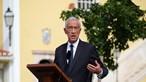 Marcelo Rebelo de Sousa avisa que chumbo do OE2022 poderá fazer cair o Governo