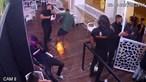 Homem espancado por segurança em discoteca do Algarve tem fratura no maxilar