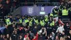 FIFA abre processo disciplinar a desacatos provocados por húngaros e albaneses