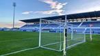 Belenenses 0-1 Sporting