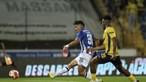 FC Porto goleia Sintrense por 5-0 e segue para a próxima fase da Taça de Portugal