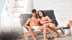 Obsessão pelo corpo leva Cristiano Ronaldo e Georgina à melhor forma de sempre