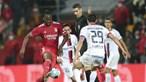 Trofense 1-1 Benfica