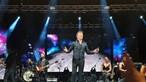 """""""Vocês não sabem a força que me têm dado"""": Tony Carreira de regresso aos palcos em Elvas"""
