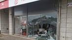 Novo assalto a loja de malas de luxo em Paredes