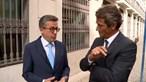 """""""Sou um homem que sabe negociar cedendo"""": Carlos Moedas antes de tomar posse na Câmara de Lisboa"""