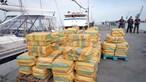 PJ e militares caçam 12 toneladas de cocaína em três meses na Península Ibérica