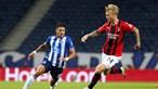 FC Porto 0-0 AC Milan