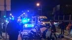 Mulher ferida com gravidade ao ser atropelada por mota no Porto