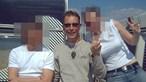 Christian Bruckner chicoteia e abusa de jovem de 15 anos