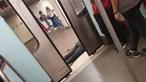 Jovem morto com duas facadas em ajuste de contas na estação de metro de Laranjeiras