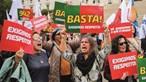 Professores marcam greve nacional para dia 5 de novembro contra o orçamento da Educação