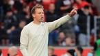 Treinador do Bayern Munique testa positivo à Covid-19