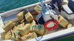 GNR apreende mais de uma tonelada de haxixe na praia da ilha de Faro