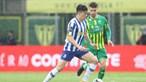 Tondela 1-1 FC Porto