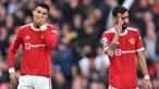 Manchester United de Ronaldo humilhado pelo Liverpool em Old Trafford