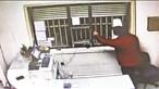Gang espalha o terror em Santa Maria da Feira com dez assaltos em 15 dias