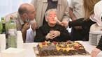Idosa celebra 102 anos em Vila Nova de Paiva depois de vencer a Covid-19