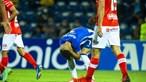 Santa Clara vence FC Porto por 3-1 e elimina dragões da Taça da Liga