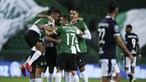 Sporting 1-0 Famalicão
