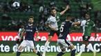 Sporting 2-0 Famalicão