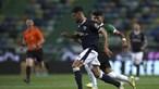 Sporting 2-1 Famalicão