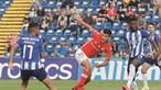 Corona já é dado como perdido no FC Porto