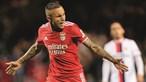 PJ investiga negócios de Vieira no Benfica com contratos de 135 milhões de euros