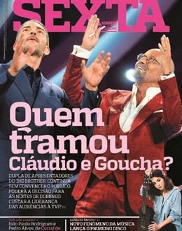 Revista Sexta desta semana (22/10/2021)