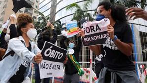 Empresa de saúde faz experiências ilegais e mata doentes Covid-19 no Brasil