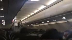 Voo da Iberia aterra de emergência no Aeroporto do Porto devido a problemas técnicos