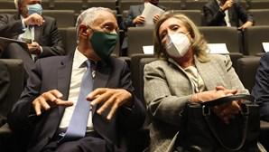 Marcelo Rebelo de Sousa insiste no combate ao enriquecimento ilícito