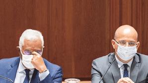 Ministros revoltados com João Leão