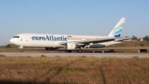 Voo que trará 222 passageiros de São Tomé para Lisboa com partida prevista esta tarde