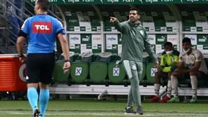 Palmeiras volta a perder no Brasileirão e está a 14 pontos do líder
