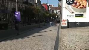 Jovem de 23 anos espancado na noite do Porto