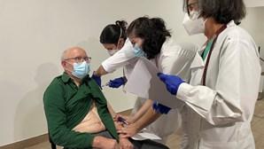 Vacinação em simultâneo contra a gripe e a Covid-19 arranca na próxima segunda-feira