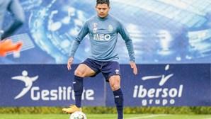 Justiça investiga negócios que envolvem FC Porto e clube brasileiro Tombense