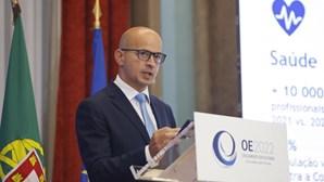 Aumentam pensões e apoios às famílias no OE 2022. Veja aqui todas as medidas