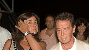 Mulher de ex-ministro da Economia Manuel Pinho suspeita de lavagem de dinheiro