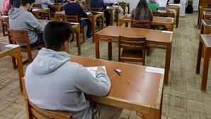 Governo garante aumento orçamental de 8,5% no ensino básico e secundário